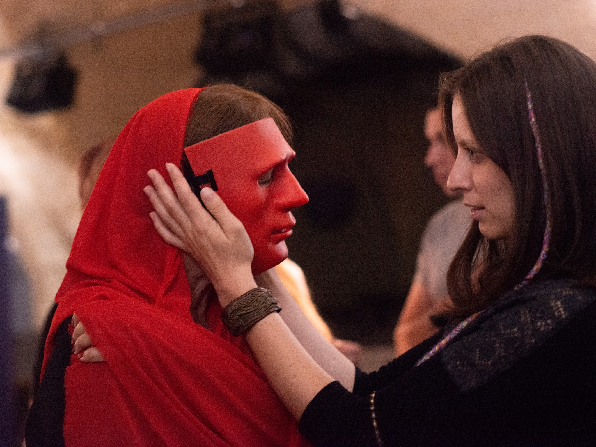 Наталья Вайнилович, «Пульс города»: «Одессе идет интерактивный театр»