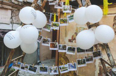 Як пройшов Фестиваль одеських дворів: фотозвіт