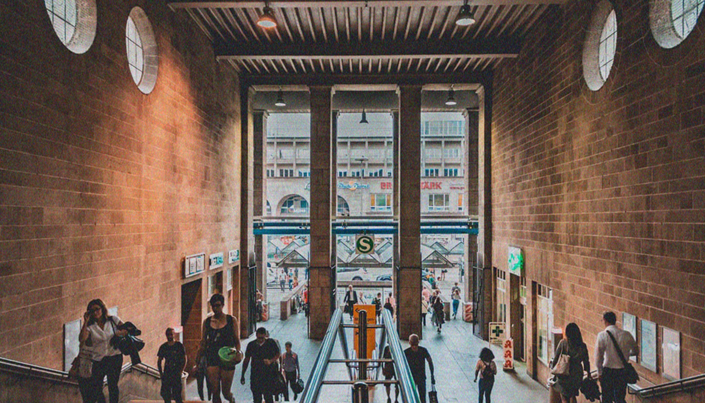 Функции городского пространства: от транзита до нарратива