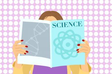 Женщины в науке: снять шапку-невидимку
