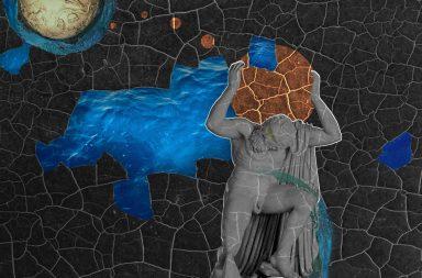 Публічний простір непросторових міст: сакральна географія Нової Атлантиди
