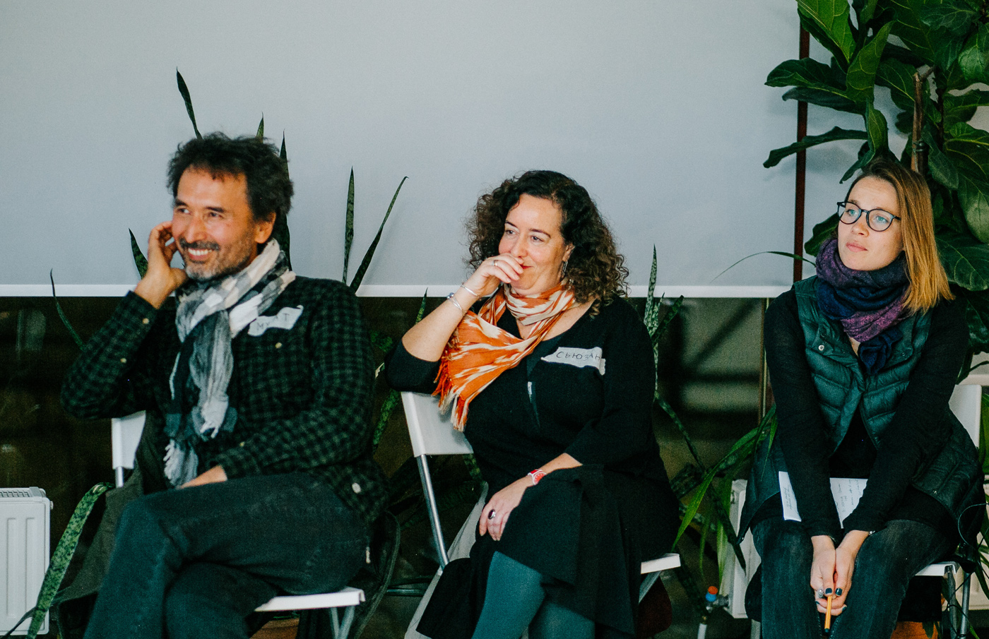 Влияние искусства на локальные сообщества. Итоги дискуссии в рамках Интенсива Арт Проспект