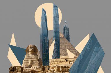 Потомки Вавилонской башни: история и современность высотного строительства