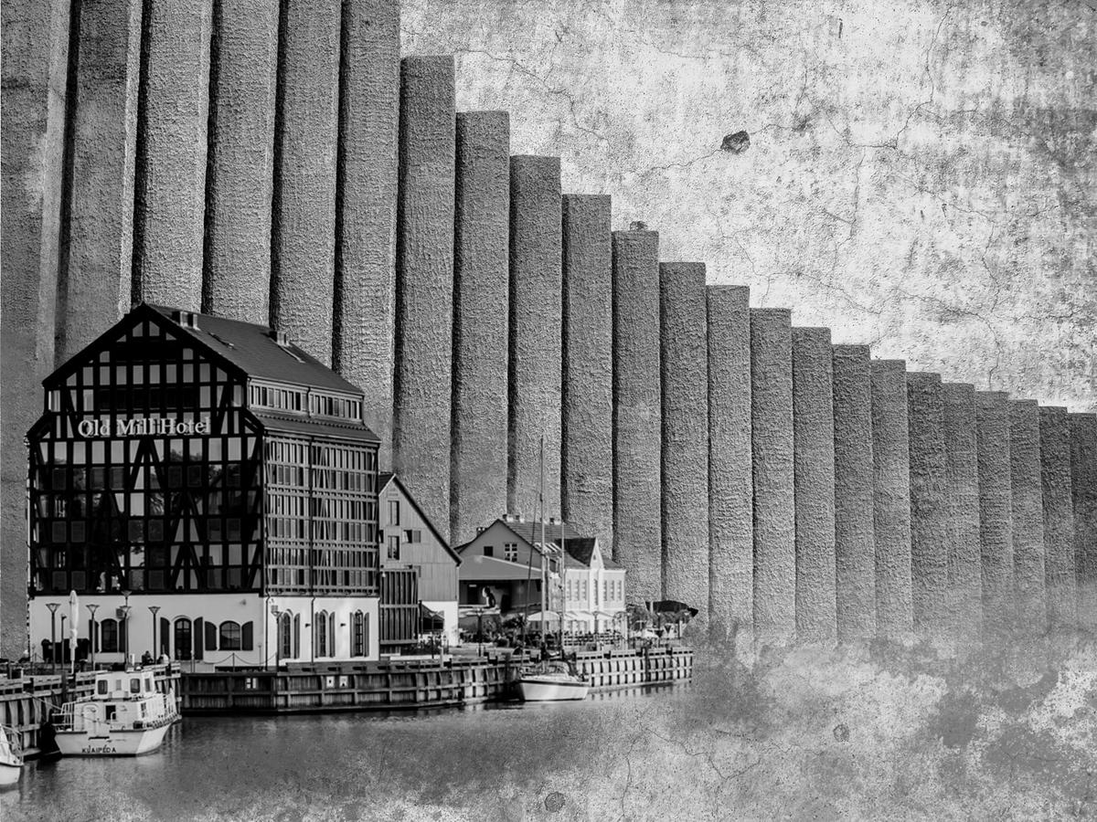 Без обожания и идеологии: как «обжить» заново здания соцмодернизма?