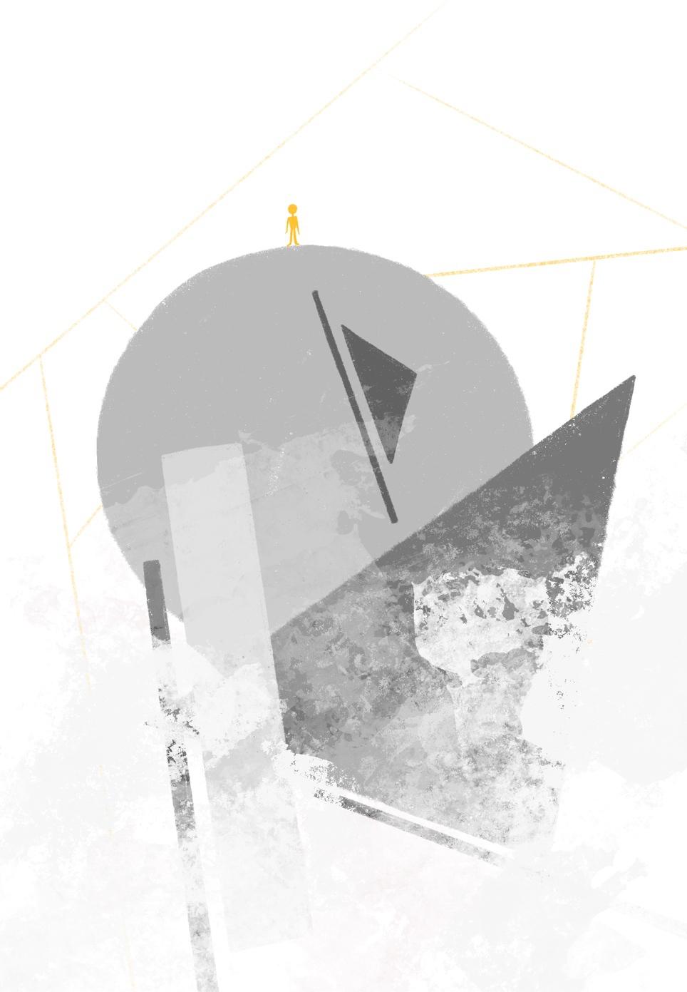 Жизнь без понтов. Конструктивизм как архитектурный стиль и мировоззрение. Часть I
