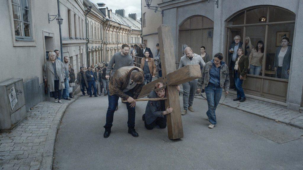 Референси, притчі та дзеркала: підсумки Київського тижня критики