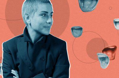 Мания Акбари: «Пришло время антимолчания – в метафорическом и социальном смысле»