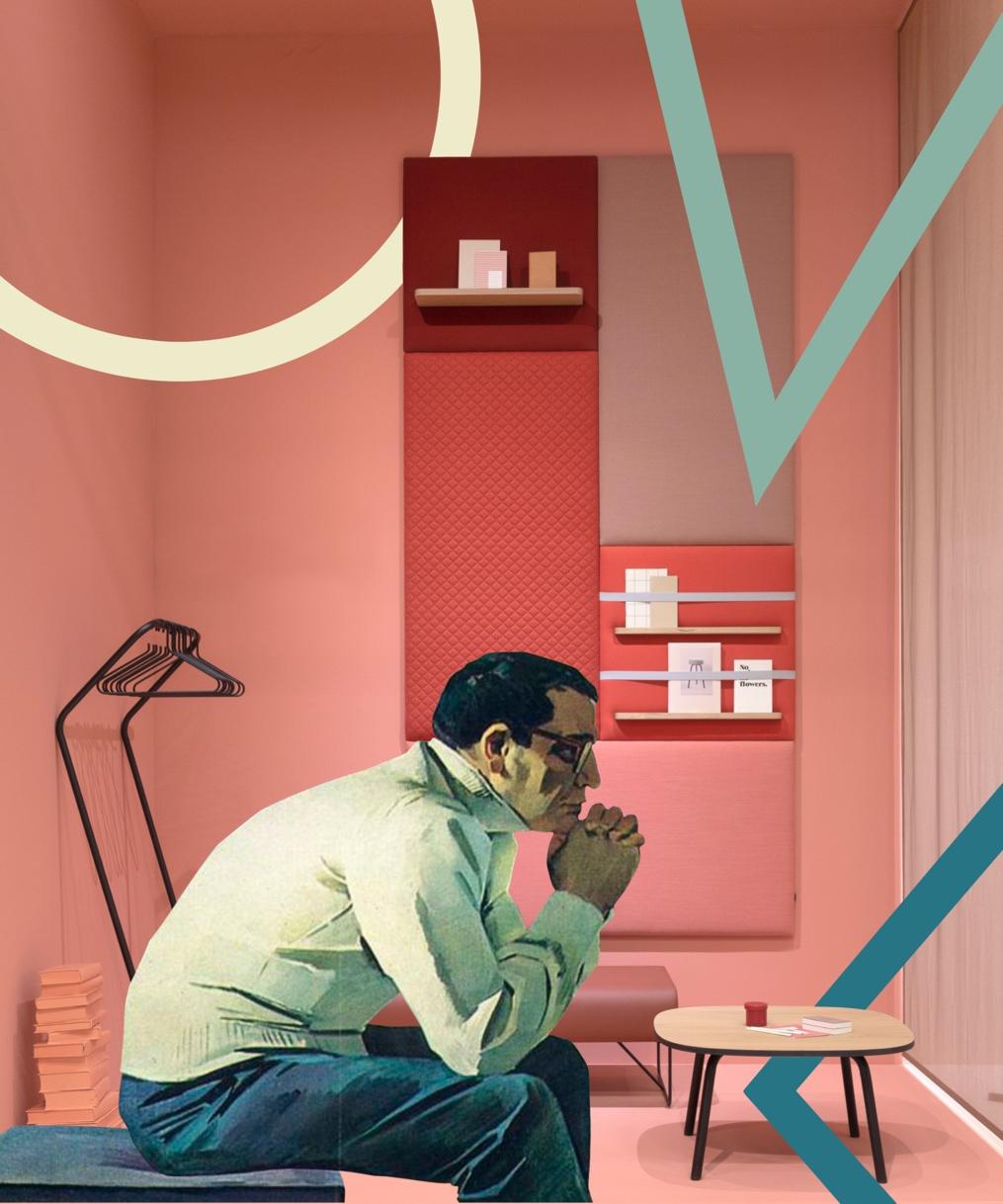 «Суровый стиль»: романтическое лицо официального искусства 1960-х