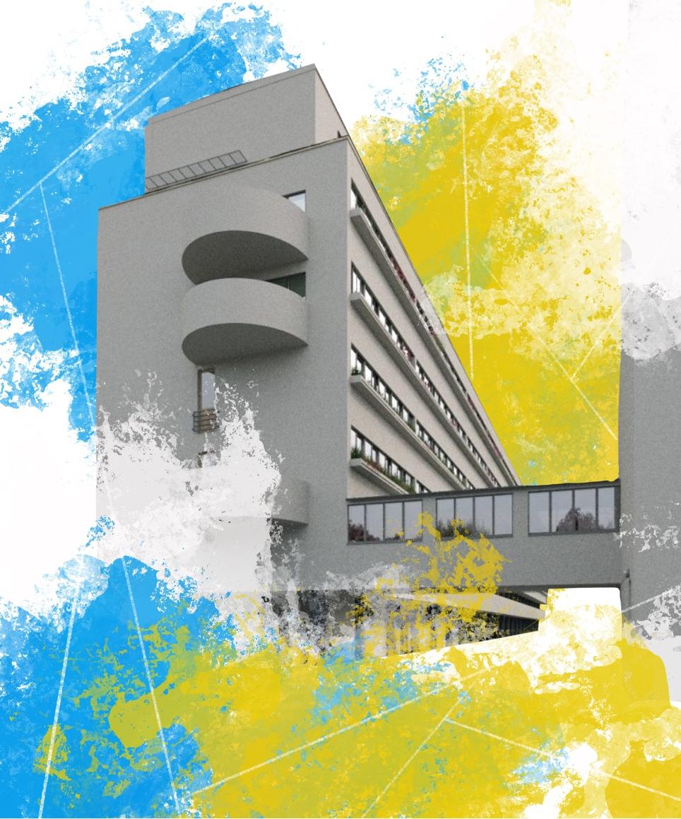 Жизнь без понтов. Конструктивизм как архитектурный стиль и мировоззрение. Часть II