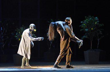 «Коварство и любовь»: театр трансгрессии Ивана Урывского