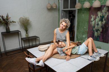 Юлия Яланжи: «Институты выпускают первоклассных ремесленников – но не художников»