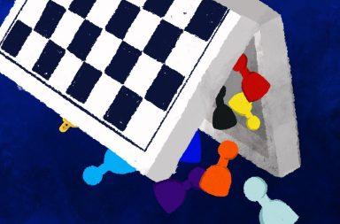 Конфликт и кооперация: люди, игры и глобальное управление