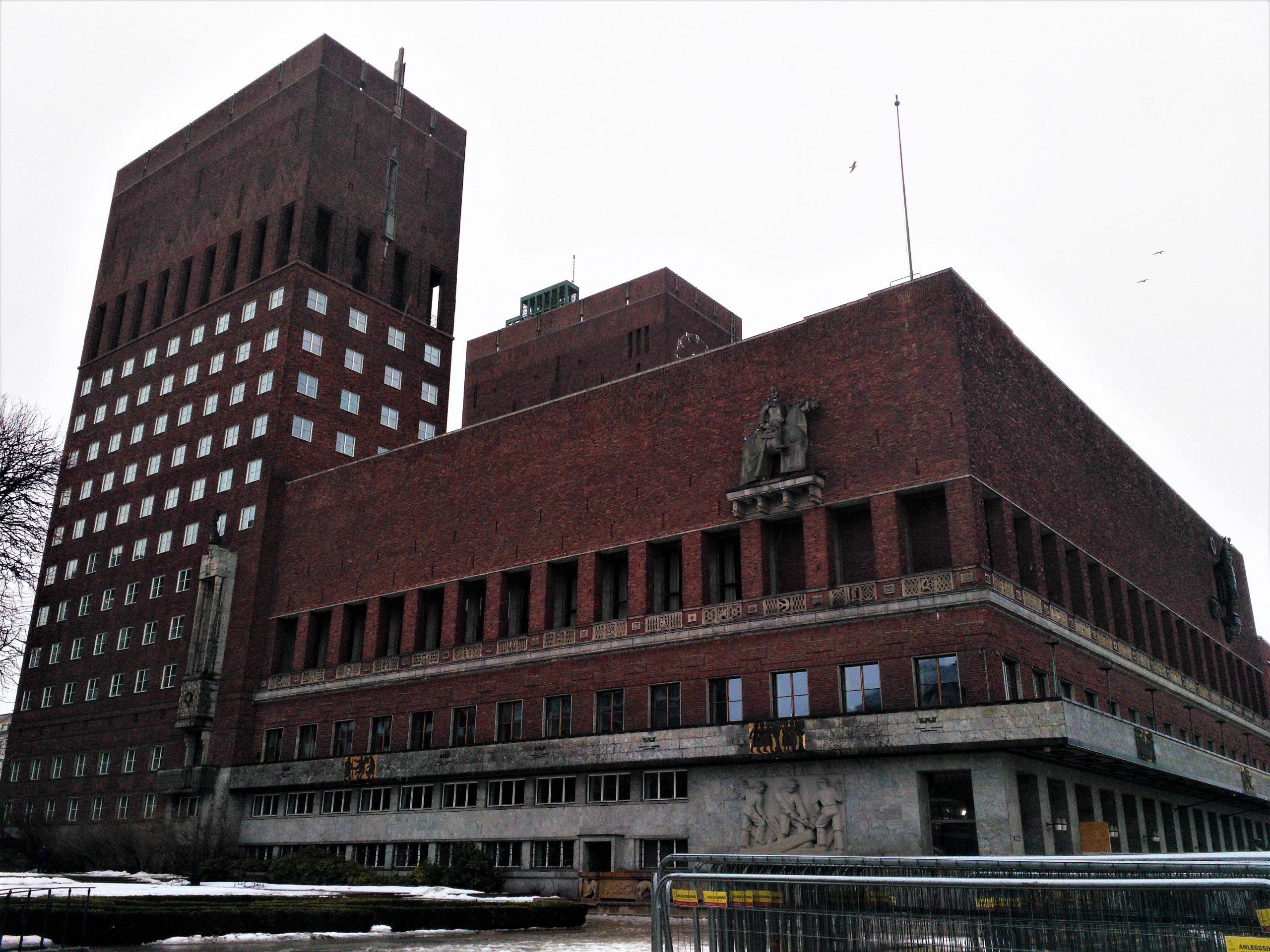 Осло: уникальный, глобальный, контраверсивный