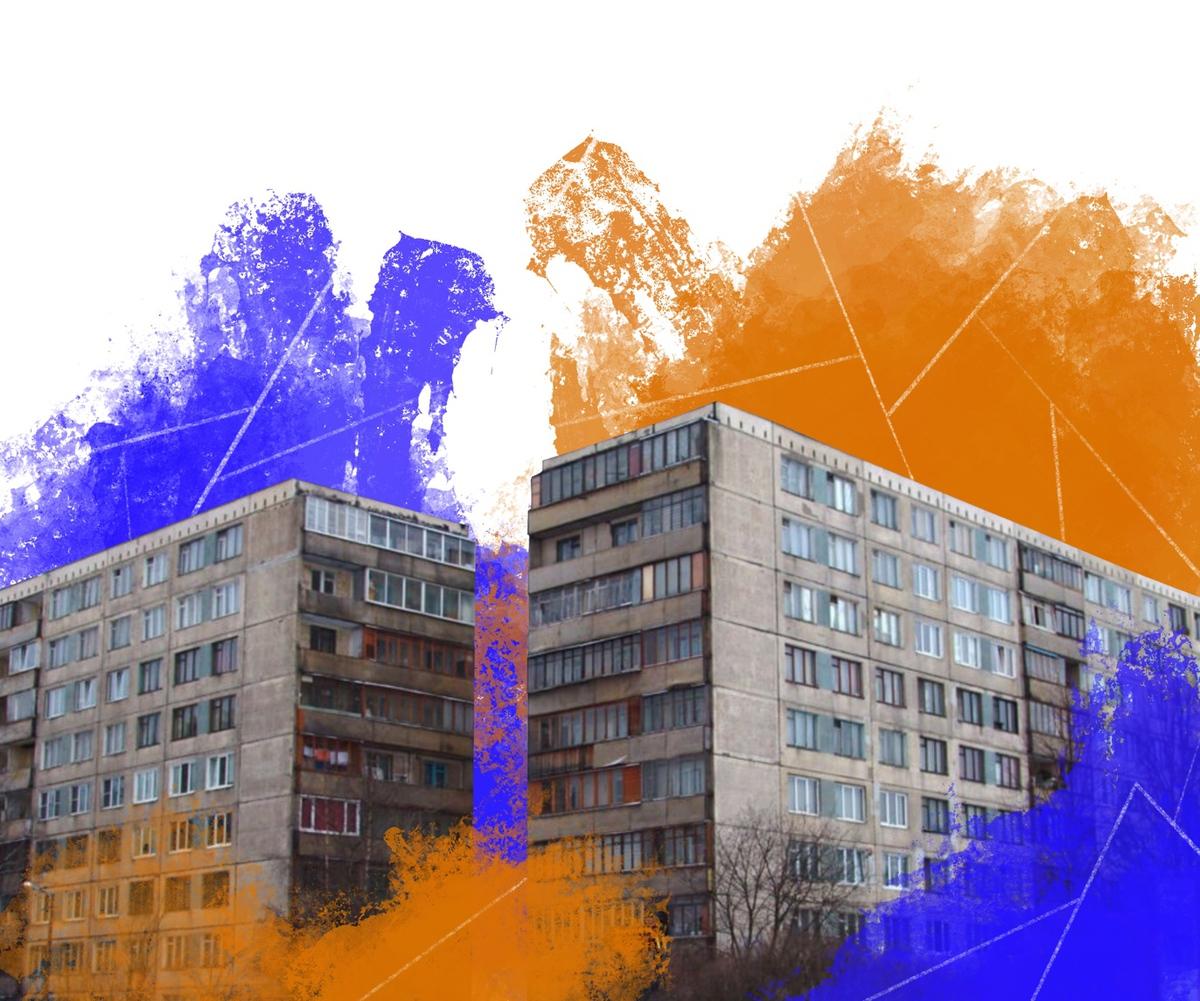 Жизнь без понтов. Конструктивизм как архитектурный стиль и мировоззрение. Часть III