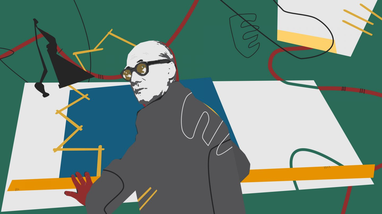Інфлюенсери урбаністики. Ле Корбюзьє — пророк бруталізму та співець бетону