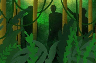 Образ города: из «джунглей» – к человеку