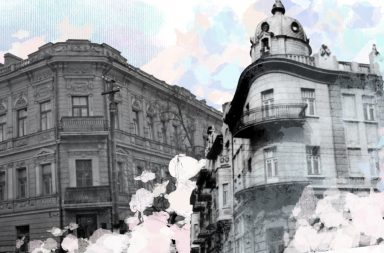 Архитектурно-культурное наследие Херсона: что с ним делать?