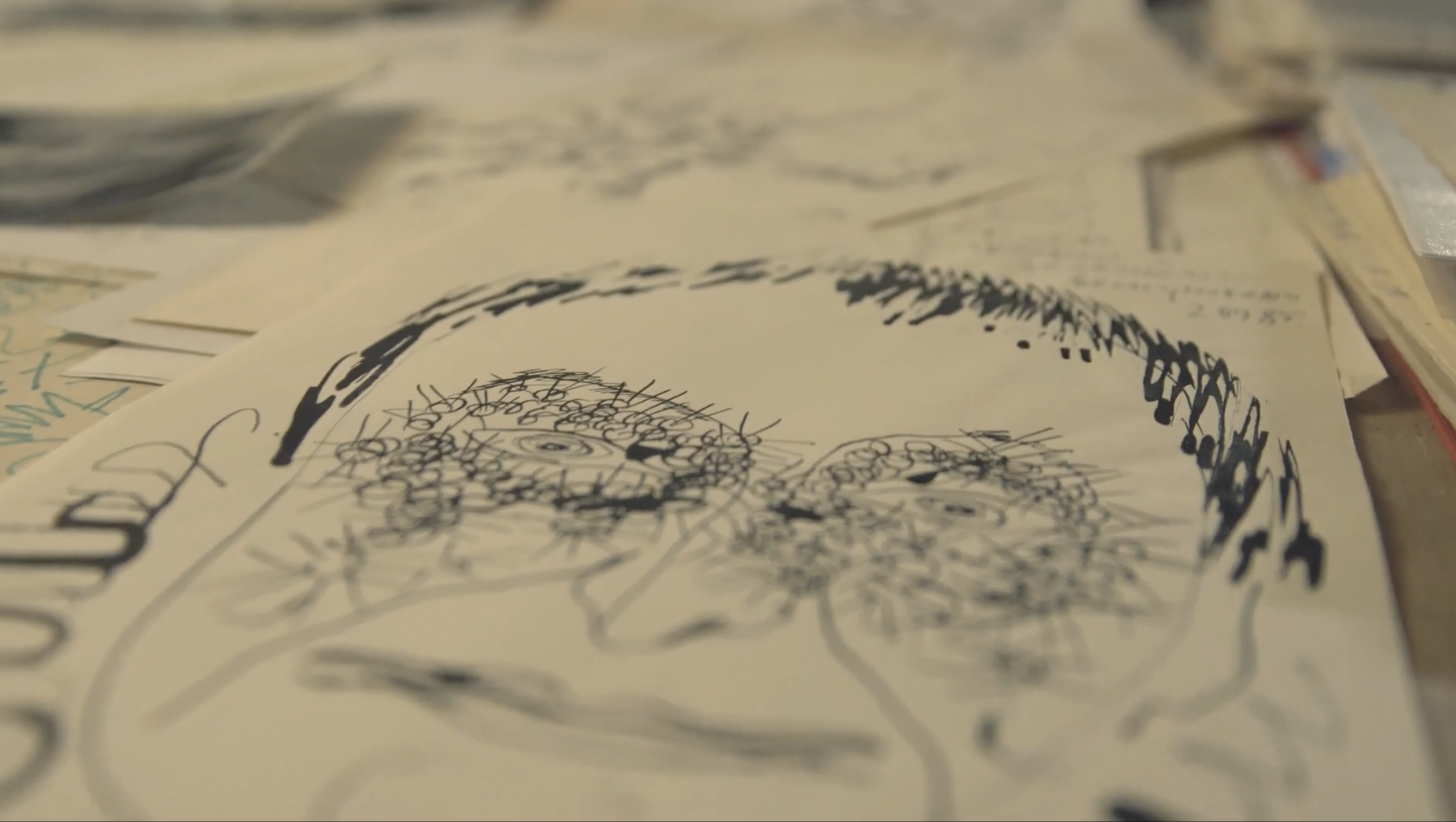 Сяйво невмирущого кохання: інтерв'ю творців фільму-біографії АРВМ «Шелест кроків»