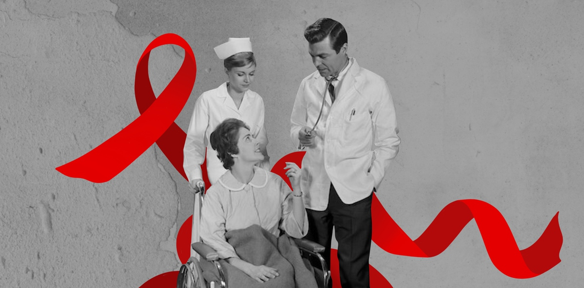 Рак: факторы риска, профилактика и диагностика