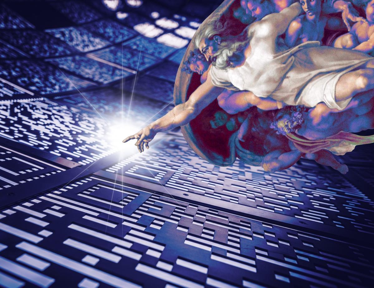 Город Общества 5.0: как искусственный интеллект изменит жизненное пространство человека?