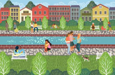 Городские пространства: где границы публичного?