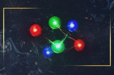 Вчені оприлюднили найпритомнішу теорію про склад темної матерії