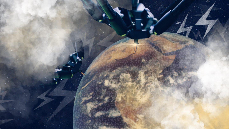 ЗD-друк: довга історія технології майбутнього