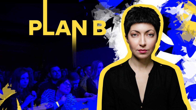 Game changing. Фестиваль «Plan B» - о серьезных вещах с простым лицом (UA)