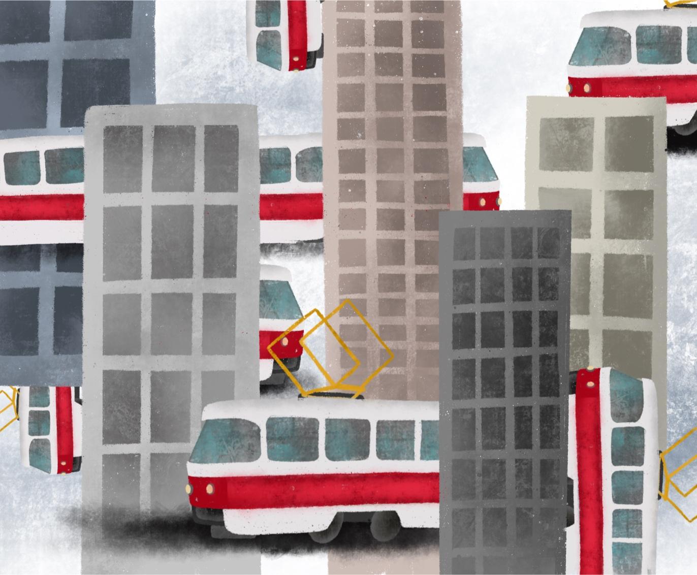 З чого складається добробут міста? Колонка Іллі Царенка