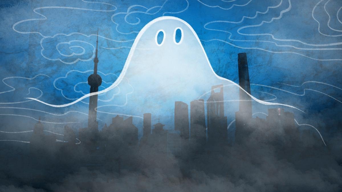 Феномен «городов-призраков» в Китае: расточительность или дальновидность?