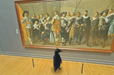 Google Arts & Culture відкриває доступ до понад сотні онлайн-виставок