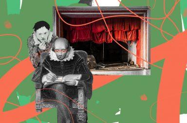 Томас Ватсон: забутий митець, що навчав Шекспіра