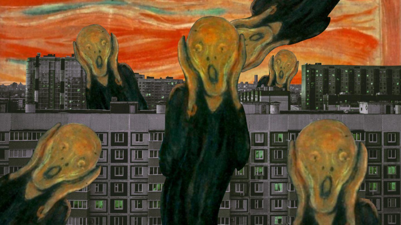 Разрушение городов: почему нам не нравится жить в советских домах (UA)