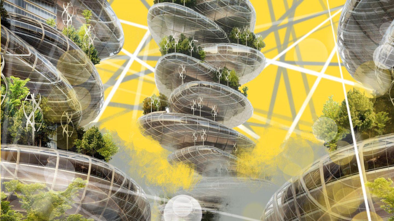 Уравновешенное будущее: как соларпанк противостоит деградации и отчаянию