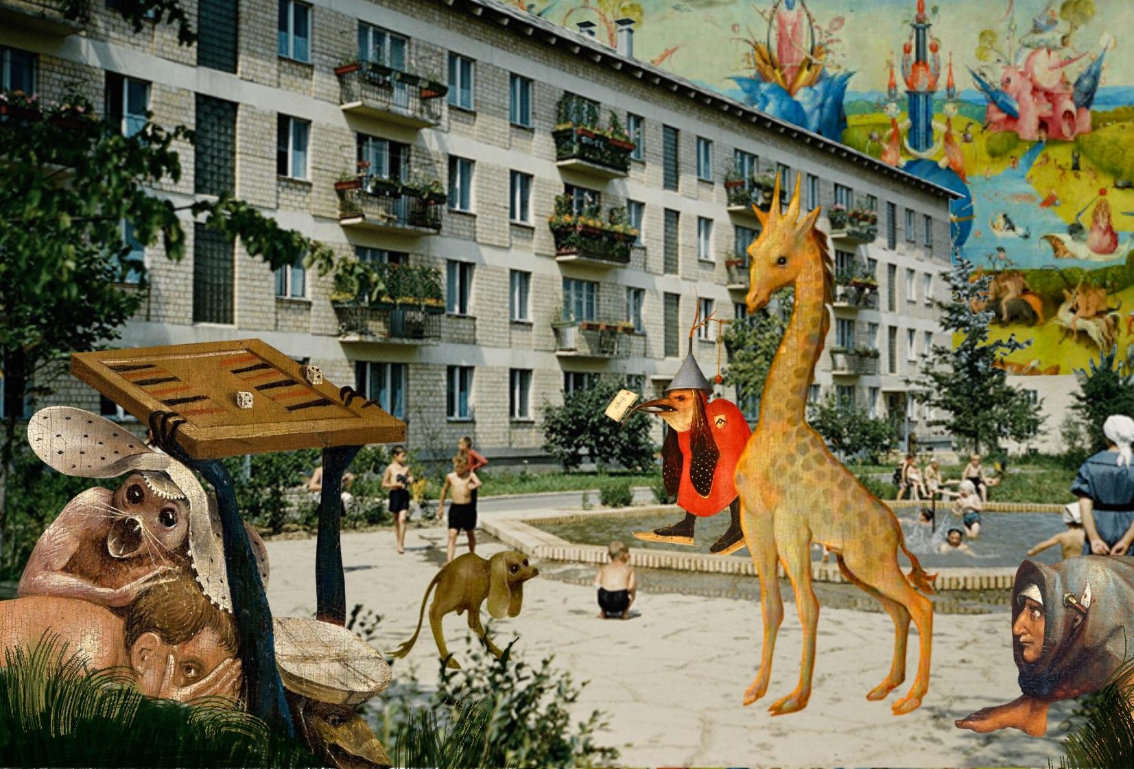 Місторуйнування: чому нам не подобається жити в радянських будинках