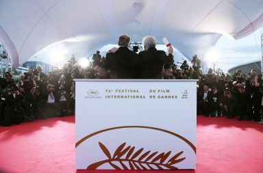 Фільми з Каннського фестивалю та Sundance покажуть онлайн безкоштовно