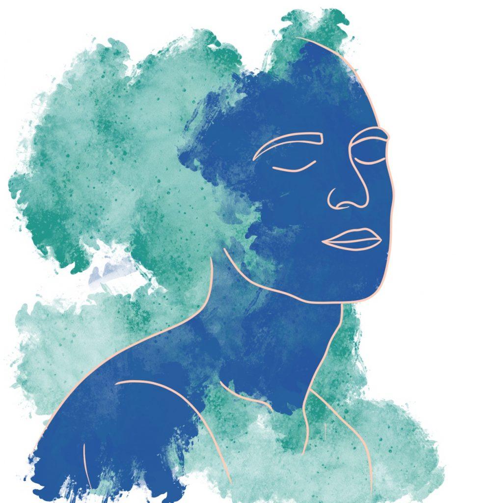 Імпульси й емоції: як штучний розум реагує на мистецтво. Artist talk Еллен Перлман