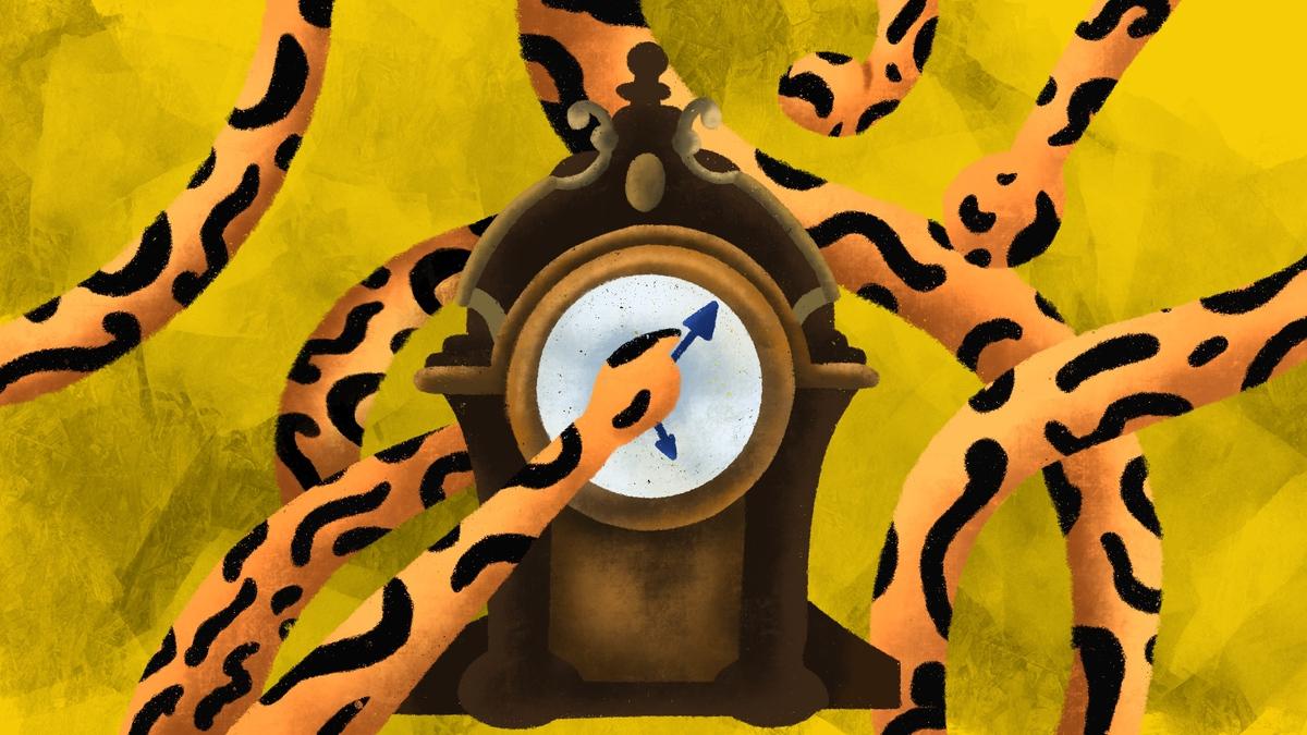 Циркадные ритмы: переводятся ли биологические часы?