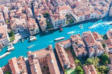 Чи робить красиве планування міста більш спекотними?