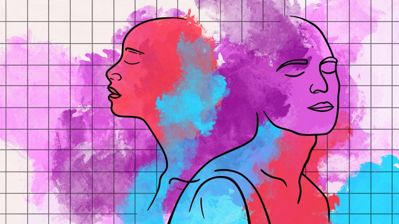 Импульсы и эмоции: как искусственный интеллект реагирует на искусство. Artist talk Эллен Перлман