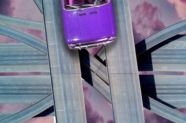 Прямі, кола, лабіринти: як розв'язки та магістралі впливають на рух у місті