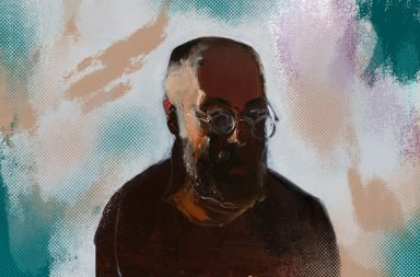 Матвей Вайсберг: «В творчестве важна особая смесь случайности и применённых усилий»