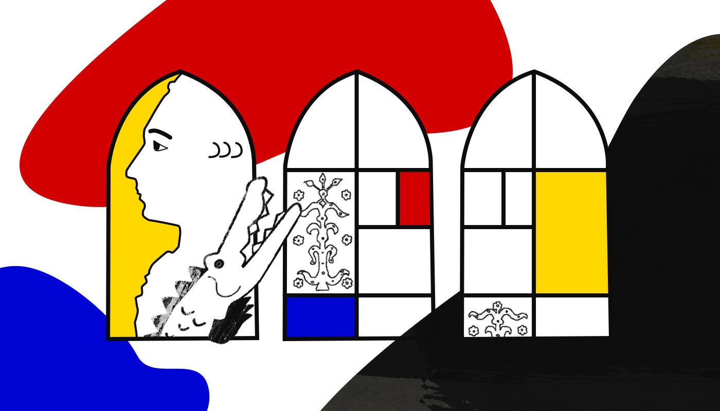 Утопия Сен-Мартена: Неизвестный философ и его Крокодил