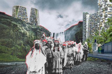 «Ми повертаємося на свою землю». Індігенізація канадських міст
