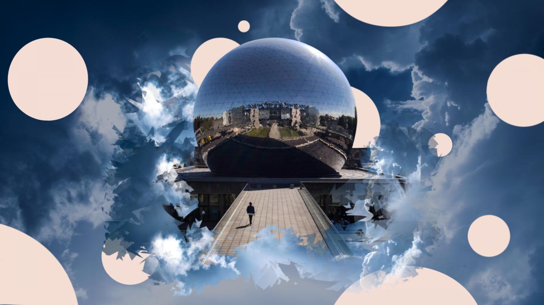 7 чудес современной архитектуры ХХ века