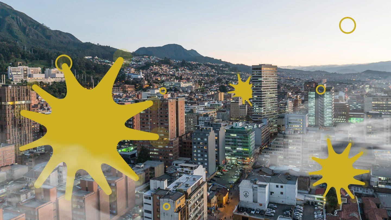 Карантин по-колумбийски: жизнь в очередях и прогулки по расписанию