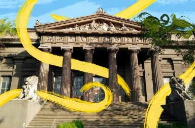 Після карантину: Національний художній музей