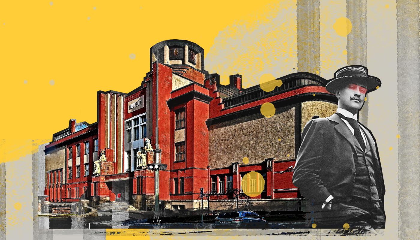 Градец-Кралове — витрина чешского модернизма