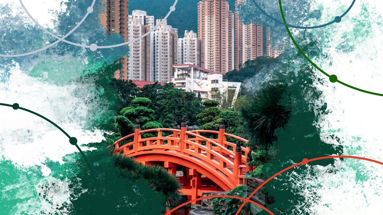 Урбоэкология — мост между городским и естественным