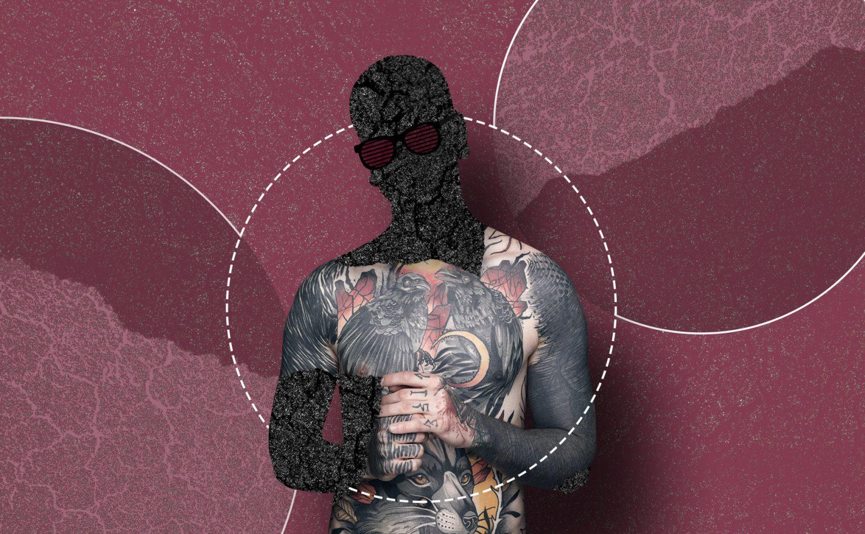 Татуировки - способ самовыражения или визуализация биографии?